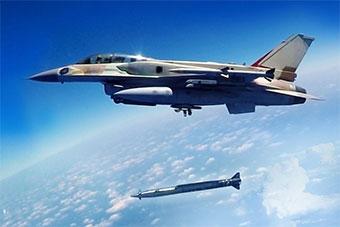 以色列对叙利亚发起新一轮空袭 使用最新导弹