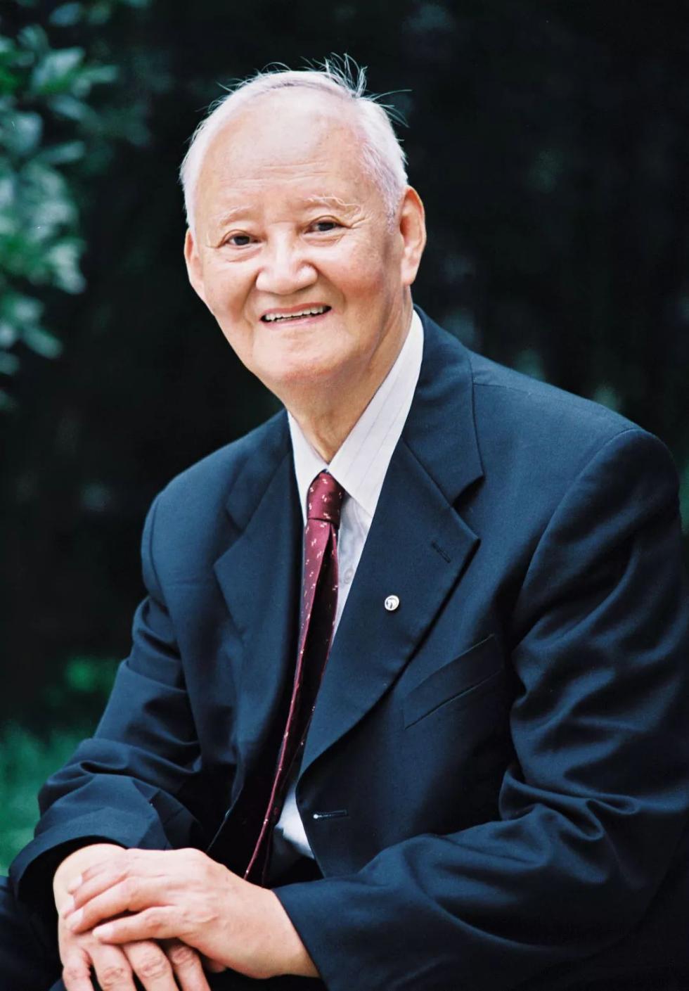 巨星陨落!中国器官移植之父夏穗生辞世,遵从遗愿捐献角膜
