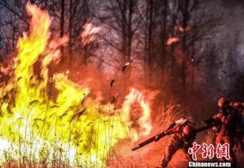 国务院安委办部署开展消防安全执法检查专项行动