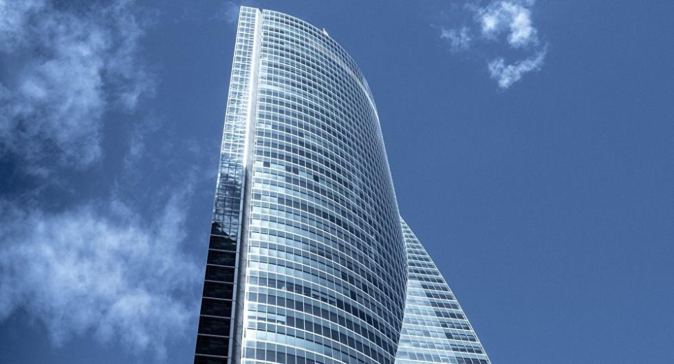 西班牙第四高楼受炸弹威胁 英加澳荷大使馆均位该楼内