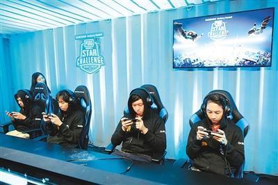 中國游戲市場國際影響力擴大 有助中國文化形象提升