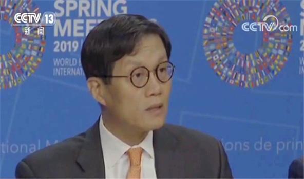 IMF:全球增长中国贡献率将超30%