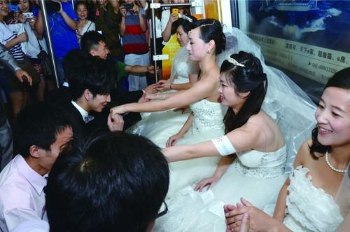 这是婚礼行业最坏的时代?