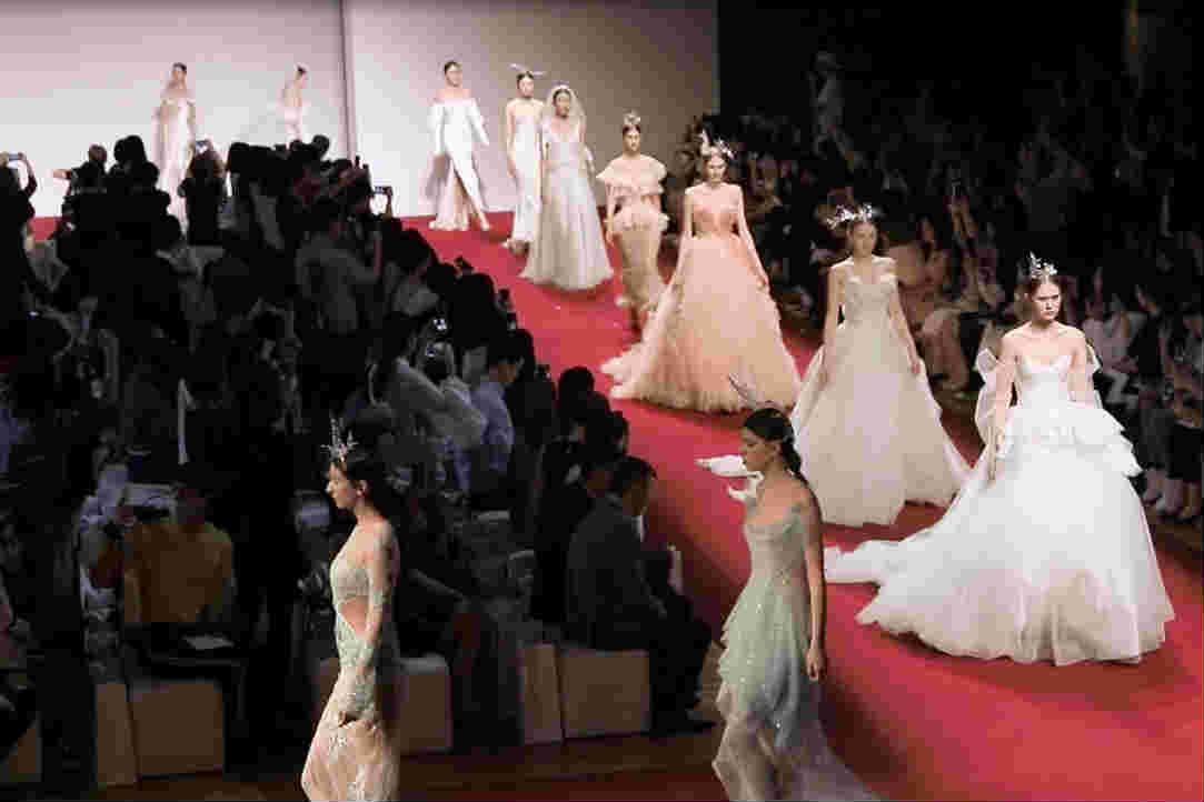 她用设计推动中国文化走向世界