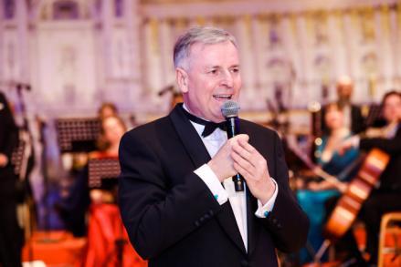 维也纳舞会:奥地利驻华大使石迪福(Friedrich Stift)专访