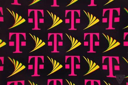 美监管机构以妨碍竞争反对T-Mobile和Sprint合并