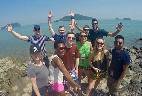 英科技公司为员工提供一月旅行和无限带薪假