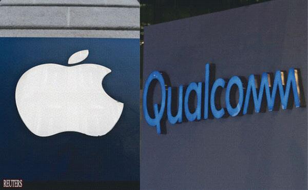 高通与苹果达成和解 双方将撤销所有诉讼