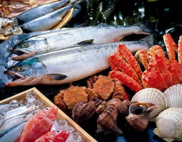 鲳鱼每斤破百了!浙江吃货们全在囤海鲜,堪比备年货