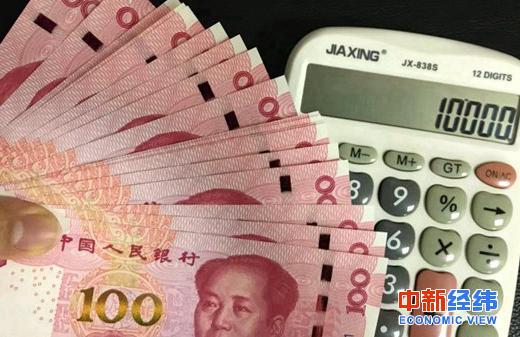 一季度中國經濟數據今日將揭曉:消費增速或小幅回升