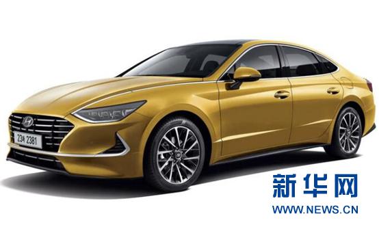 2019上海车展开幕 重点新车前瞻