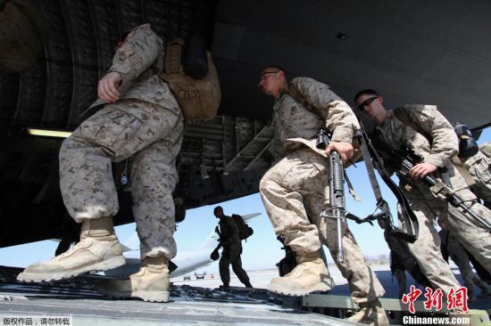 美国退伍军人难获所需治疗? 5天内3人相继自杀