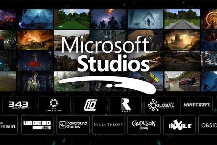 微软去年收购了6家工作室 今年E3将公布他们的新作