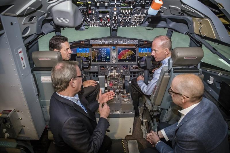 737MAX升級后飛行員無需模擬器培訓?加拿大說不行