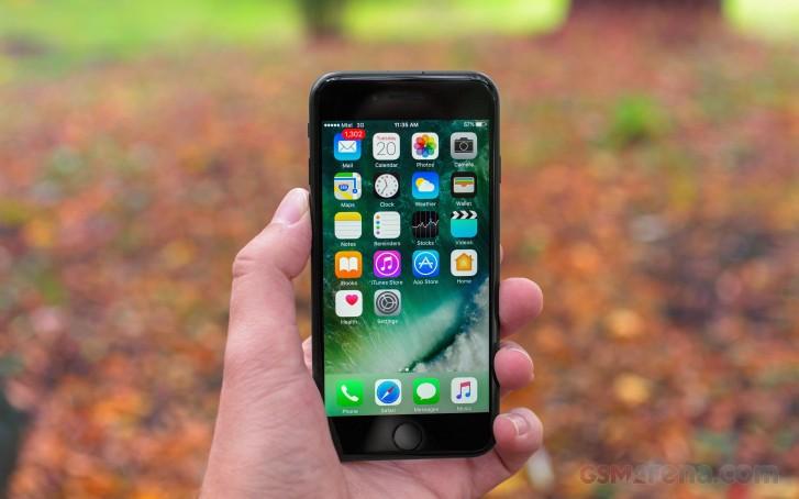 产业链人士:苹果2020年3月推出4.7英寸iPhone