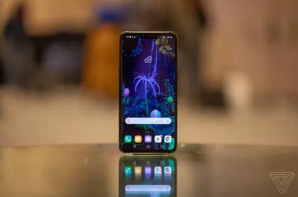 LG在韩国推迟发布5G手机:想要更完美