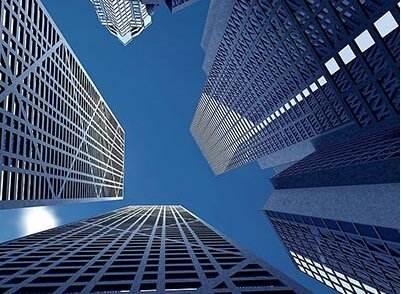 一季度房地产投资创50个月新高