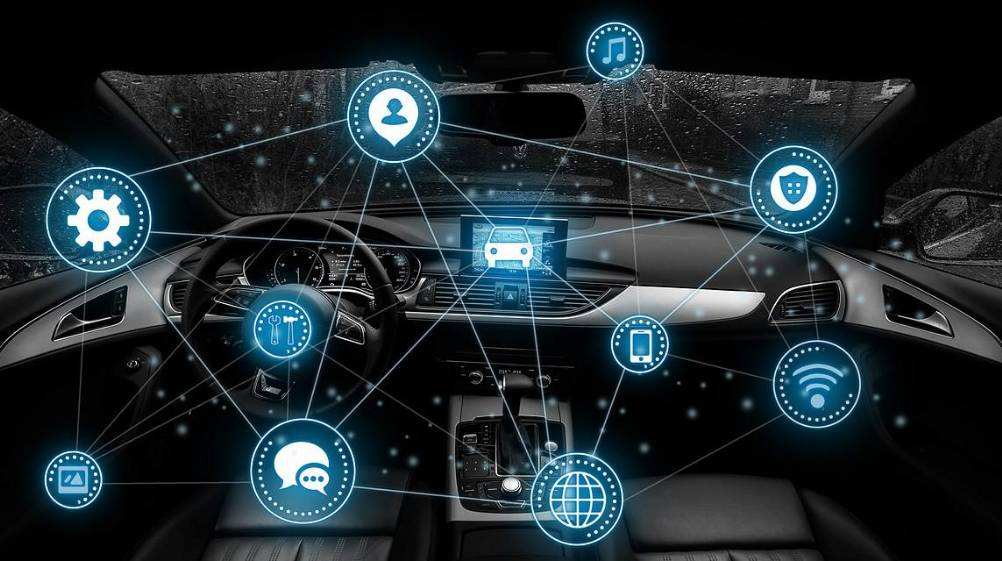 高通利用5G等领先技术变革下一代汽车体验