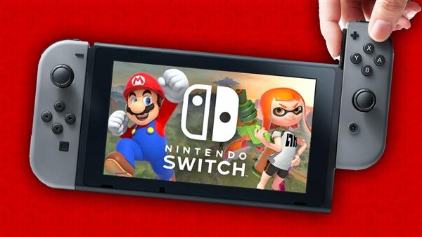 日媒:任天堂推迟了下一代Switch上市时间
