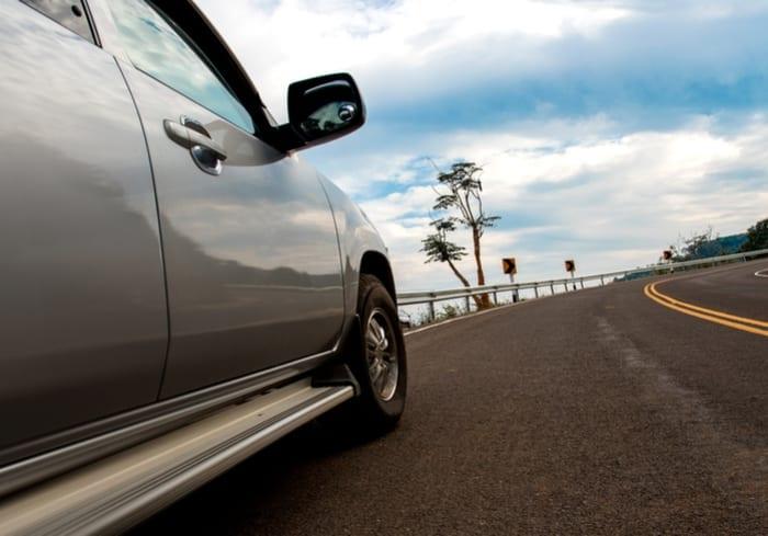 阿里提速发展互联汽车软件 为车内购物添柴火