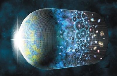 无暗物质星系再现身,天文理论该修改了?