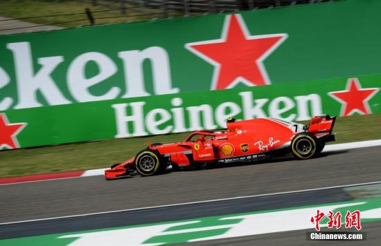 F1法拉利