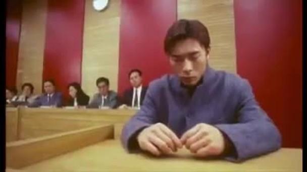 许志安昔日台词称自己被狂摸 法庭上解释称女生主动