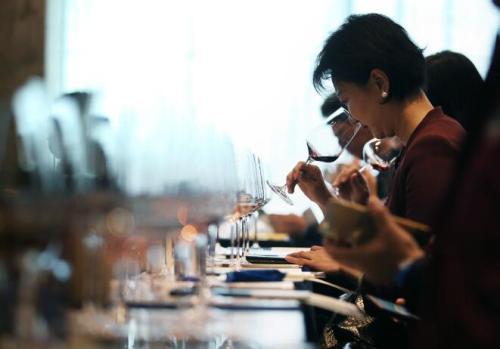 """外媒:受益""""一带一路"""" 阿根廷葡萄酒对华出口增长"""