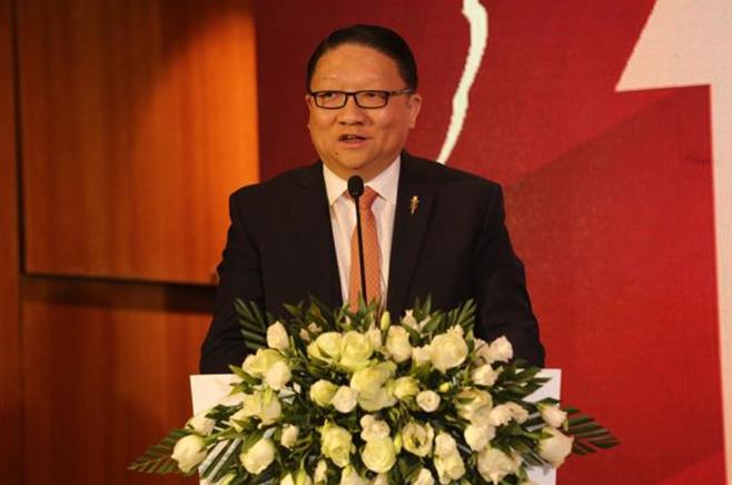 中美电影节主席苏彦韬:有影响力的电影节背后,是强大的国家文化实力