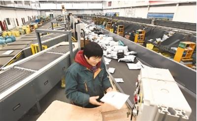 中国跨境电商正在加速跑