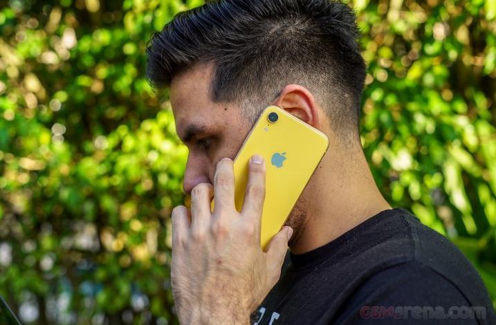 苹果Q2手机销售量将持续走低 收入低于600亿美元
