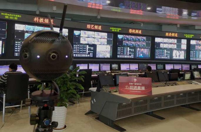 从春晚到创新合作大会,中国电信告诉你:5G近了!