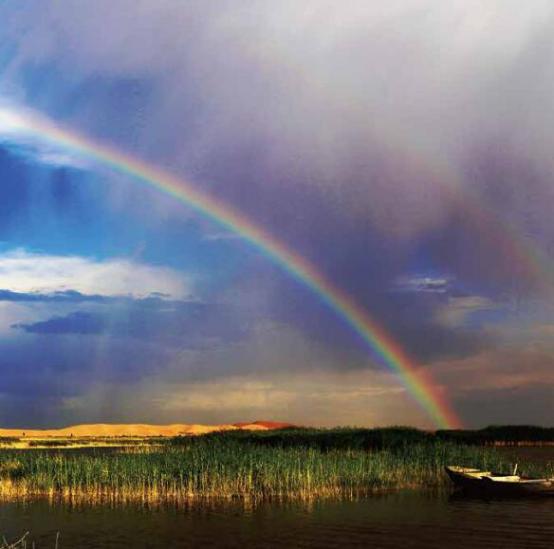 联合国宣布生态系统恢复十年决议,在中国已经有人做了三十年