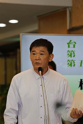 台南水患重灾区防汛工程屡流标 议员痛批市府