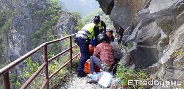 花莲地震马来西亚籍男子恢复意识 尚未脱离危险
