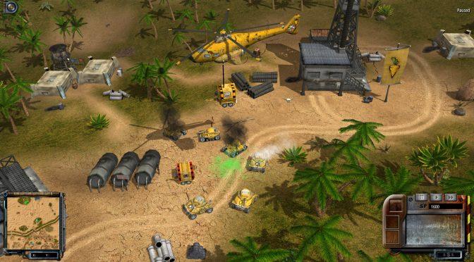 《猪兔大战HD重制版》5月23日登陆PC平台