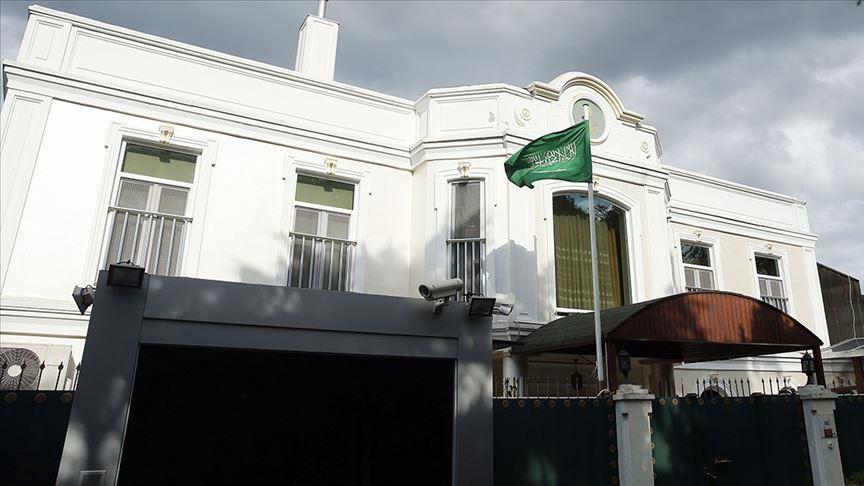 土耳其逮捕两名阿联酋人 指其涉嫌监视在土阿拉伯人