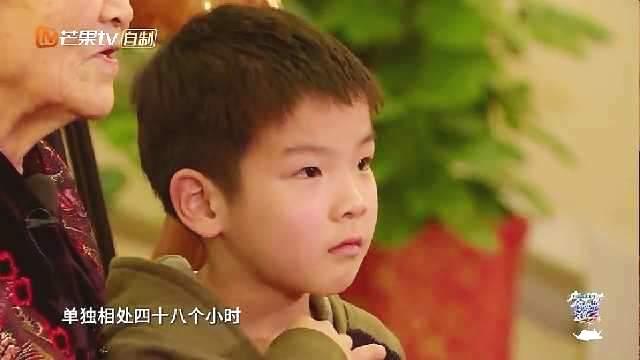 黄圣依豪门媳妇不好当!儿子出生三个月后很少单独相处全靠婆婆带
