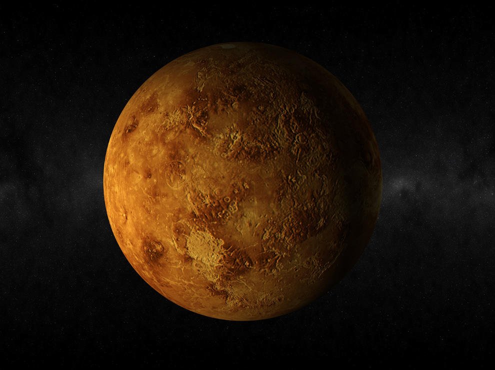 俄罗斯将恢复金星探测