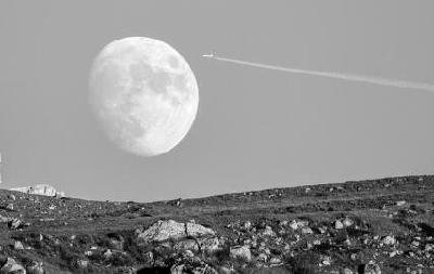 俄新探月计划呼吁国际合作