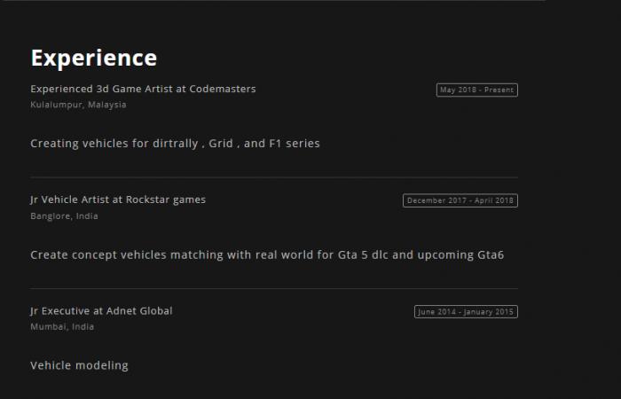 R星前雇员曝光《GTA6》:正在制作