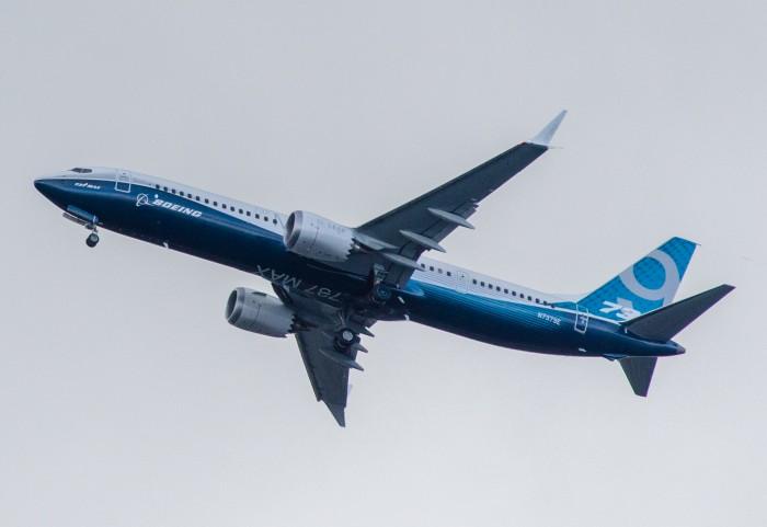 波音737 MAX将迎来关键考验 十国启动联合评审
