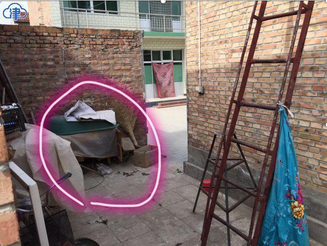河北雄縣4歲女童慘遭鄰人分尸殺戮 兇手念頭不明