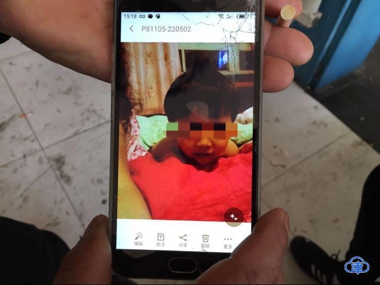 河北雄縣4歲女童慘遭鄰居分尸殺戮 兇手動機不明