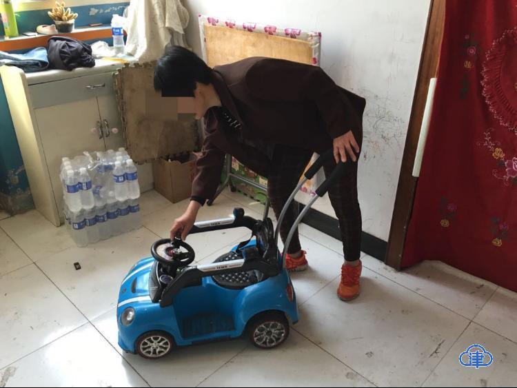河北雄縣4歲女童慘遭鄰居分尸戕害 兇手念頭不明