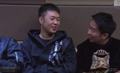 杜海涛的老板竟是张杰?快乐家族关系被意外曝光