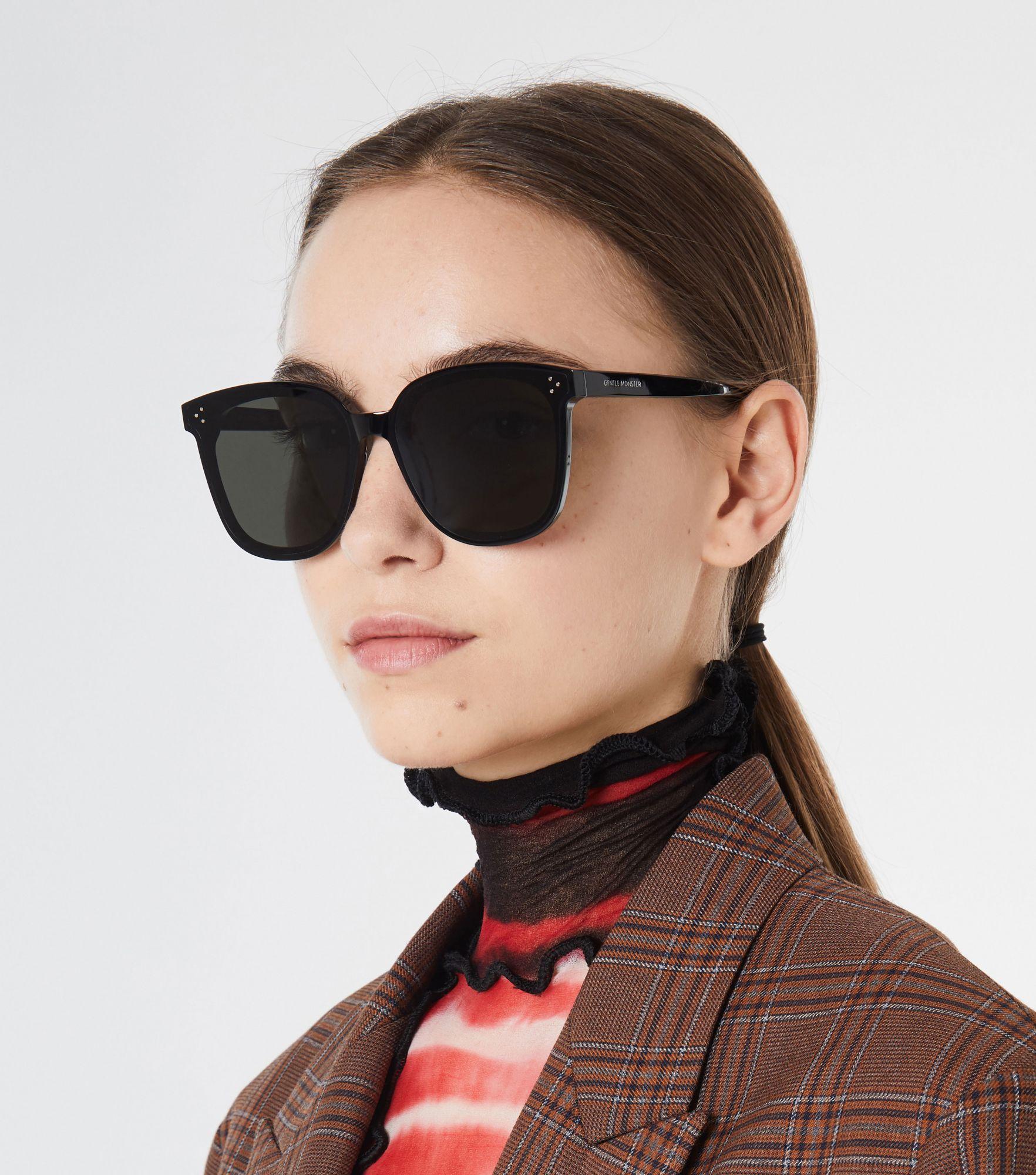 华为与潮牌推出智能眼镜 外媒:对该行业的又一次挑战
