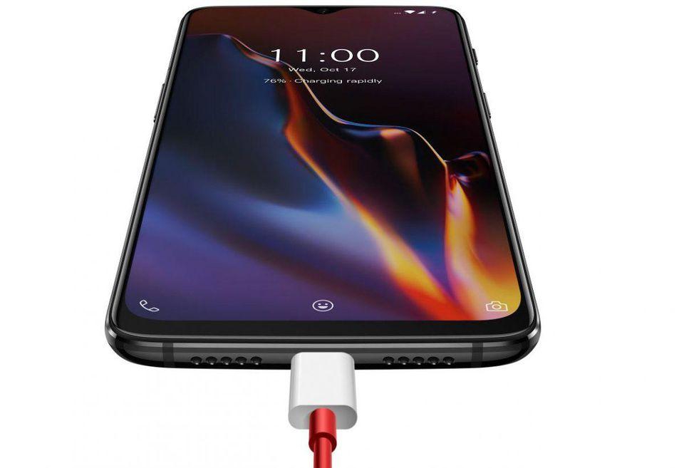 一加7 Pro有望下月公布:弹出式摄像头+反向充电