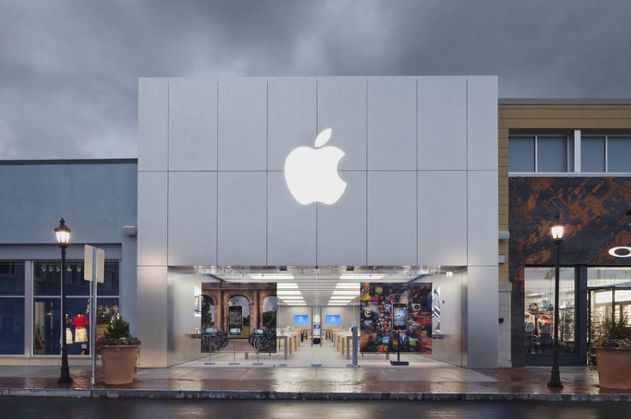 iPhone舍弃浏海屏?传苹果将采高通屏下指纹方案
