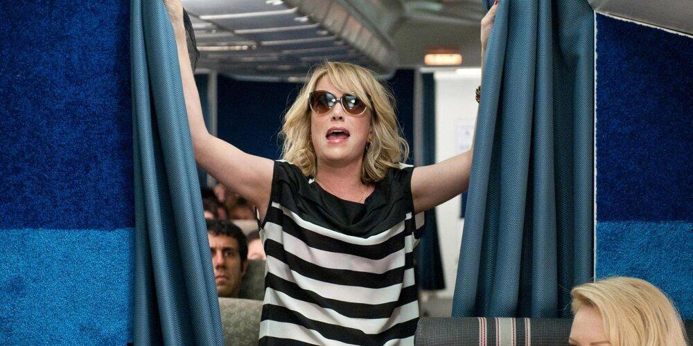 想要舒适旅行?在飞机上千万别做这5件事